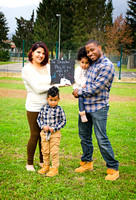 Tillery-Anthony Baby Reveal All Photos